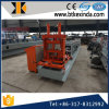 Kxd Galvanized Sheet C Purlin Cold Steel Roll Forming Machine