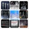 Wholesale Acrylic Trophy for for Souvenir