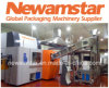 Newamstar 550ml Pet Blow Molding Machine