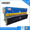 QC12y Series Metal Sheet Digital Display Shearing Machine