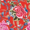 Ranie Cotton Fabric Printed for Garment (DSC-517)
