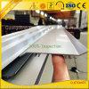 Powder Coated Interior Aluminum Shutters with Aluminium Extrusion Profile