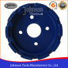 190mm Diamond Grinding Plate for Concrete