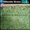 130stitch Per Meter Low Density Green Grass Carpet 18mm