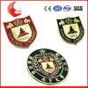 Souvenir Metal Car Badges Embles