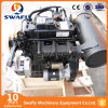 3tnv88 Engine Assembly for Excavator Engine Parts