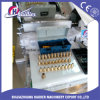 PLC Cookies Forming Machine with Rotary Nozzle and Wire Cut