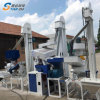 24t/D High Output Automatic Commerical Stainless Steel Rice Mill