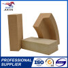Cement Refractory Brick Buring Area Use 75% Alumina Brick