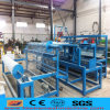 Automatic Diamond Mesh Machine China Supplier