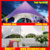 Luxury Aluminum Star Shade Tent for Outdoor Event Diameter 12m 60 People Seater Guest