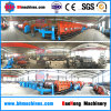 5 Cores Cable Making Machine for 1600 Bobbin