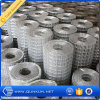 Electro Galvanized Welded Steel Wire Mesh Fast Delivery