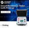 Circuit Resistance Tester (with Printing)