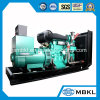 Hight Efficiency! Yuchai 700kw/875kVA Diesel Generator