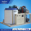 Factory in China Flake Ice Maker Ice O Matic Ice Machine with Service