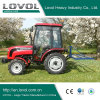 Foton Lovol 25HP Compact Mini Diesel Farm Walking Tractors for Agriculture
