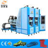 EVA Foaming Footwear Injection Moulding Machine