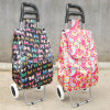 Multipurpose Cart Lightweight Wheeled Hand Bag Case Shopping Luggage Trolley