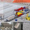 Automatic Concrete Foam Block Making Machine Brick Making Machine