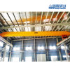 Single Girder Bridge Hoist Eot Overhead Crane