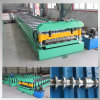 Both Flat and Tile Roofing Sheet Forming Machine