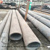 High Quality ERW Steel Pipe, ERW Seamless Carbon Steel Pipe for Waterworks