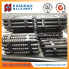 Impact Rubber Steel Belt Conveyor Idler