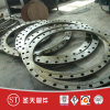JIS10k Carbon Steel Thread Flange