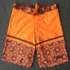 High Quality Fashion Bermuda Short Sexy Men Beach Short