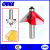 45 Degree Chamfer Router Bit