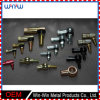 High Demand Precision Iron Custom CNC Machined Parts