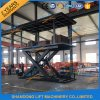 Car Scissor Lift Paltform/Underground Parking Spaces