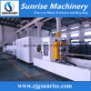 Plastic UPVC PVC Pipe Extrusion Machine with Non Dust Mixing and Feeding System