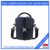 Stylish Polyester Camera Bag-Navy Blue