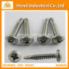 Pan Head Self Drilling Screw Fastener DIN7504