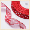 Custom Gift Organza Packing Ribbon for Decoration
