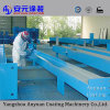 Environment Friendly High Efficiency Powder Coating Line of Aluminum Profile