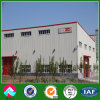 Design Steel Structure Buildings for Warehouse/Workshop/Shpping Mall