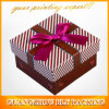 Custom Square Gift Paper Box Packaging for Full Color Printing (BLF-GB172)