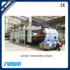 High End Textile Dryer Equipment for All Kinds of Fabric