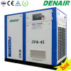 Station Type Oil Injection Screw Air Compressor Equipped with Variable Speed