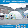 Metal Geodesic Dome Shelter for Outdoor Trade Show