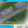 Potato Starch Processing Line with CE Approved