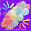 Rubber Water Game Balloon for Children Water Game War
