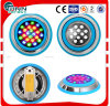 RGB LED Underwater Light Used for Swimming Pool (9W 12W 18W)