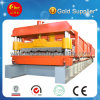 Trapezoidal Joint Type Metal Sheet Roll Forming Machine Tile Making Machine
