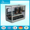 R22 Electric Heater Water Cooled Water Chiller Scroll Central Heat Pump Chiller