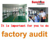 Factory Audit /Pre-Shipment Inspection / Third Party Inspection Services in Fujian