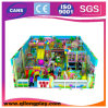 New Design Small Kids Indoor Playground Set